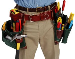 introduction to the best tool belts on the market of 2017