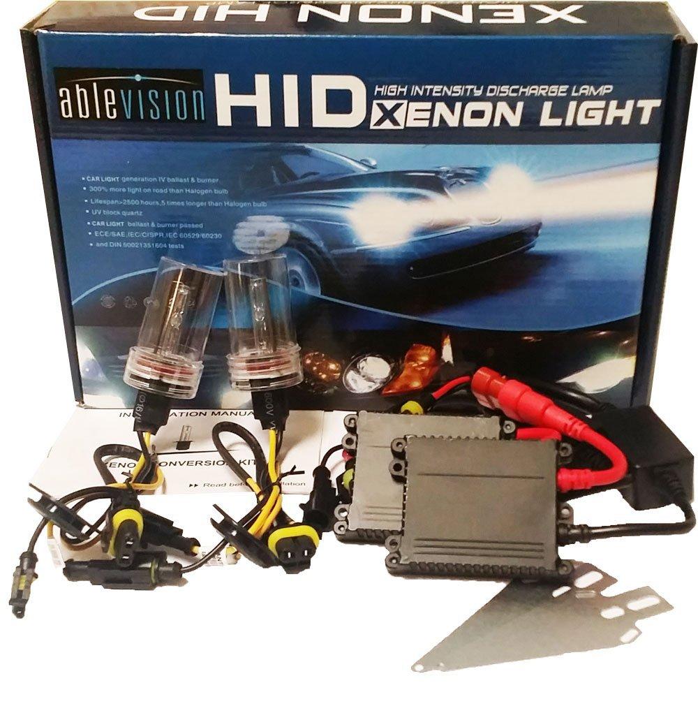 Best Xenon HID Light Kit