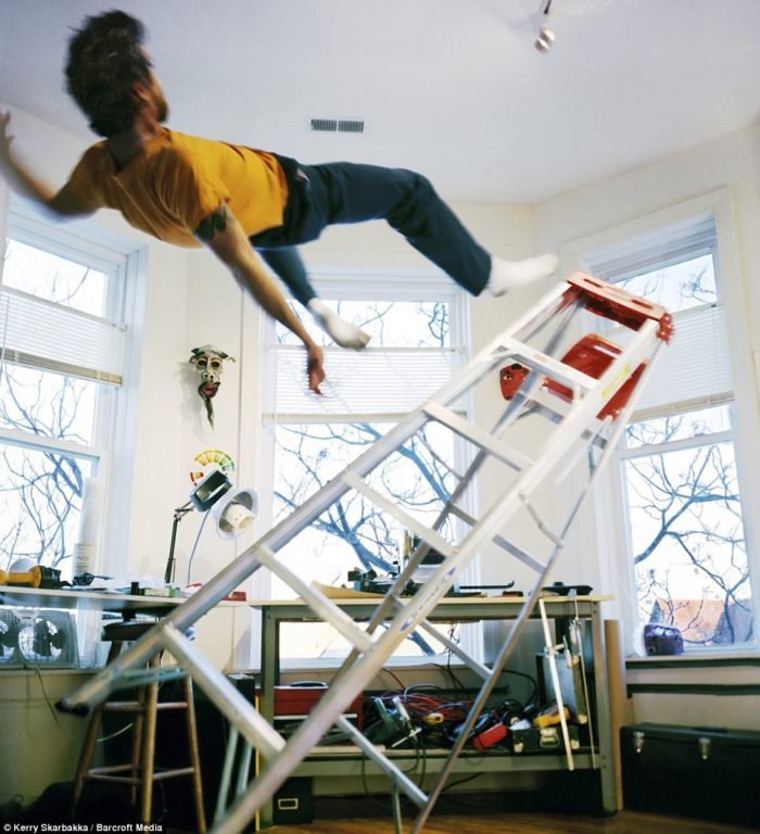 Why Use a Step Ladder: