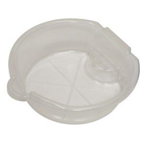 Clear Drip Pan