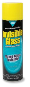 best auto glass cleaner